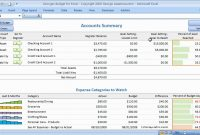Example Of Envelope Budget Spreadsheet Maxresdefault Zero Based With intended for proportions 1280 X 720
