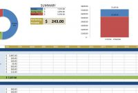 Free Budget Templates In Excel For Any Use in proportions 1249 X 642