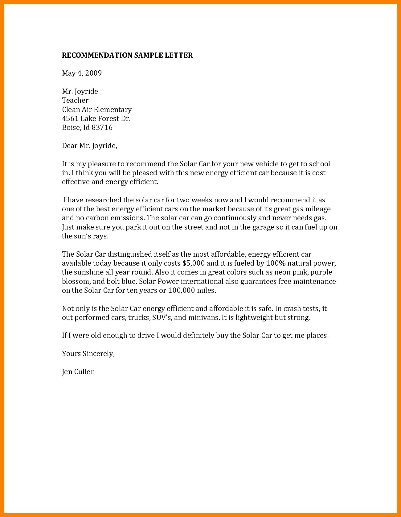 Reference Letter Sample For University Admission New Reference for measurements 1301 X 1676
