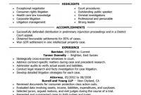 Resume Lawyer Resume Sample Economiavanzada intended for measurements 791 X 1024
