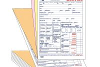 Road Service Invoice Template Custom Register Invoices Forms Aw throughout measurements 1200 X 1200