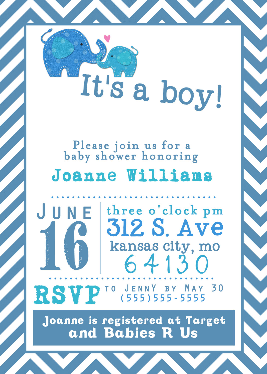 023 Template Ideas Ba Shower Invitation Free Templates Boy Its for measurements 1071 X 1500
