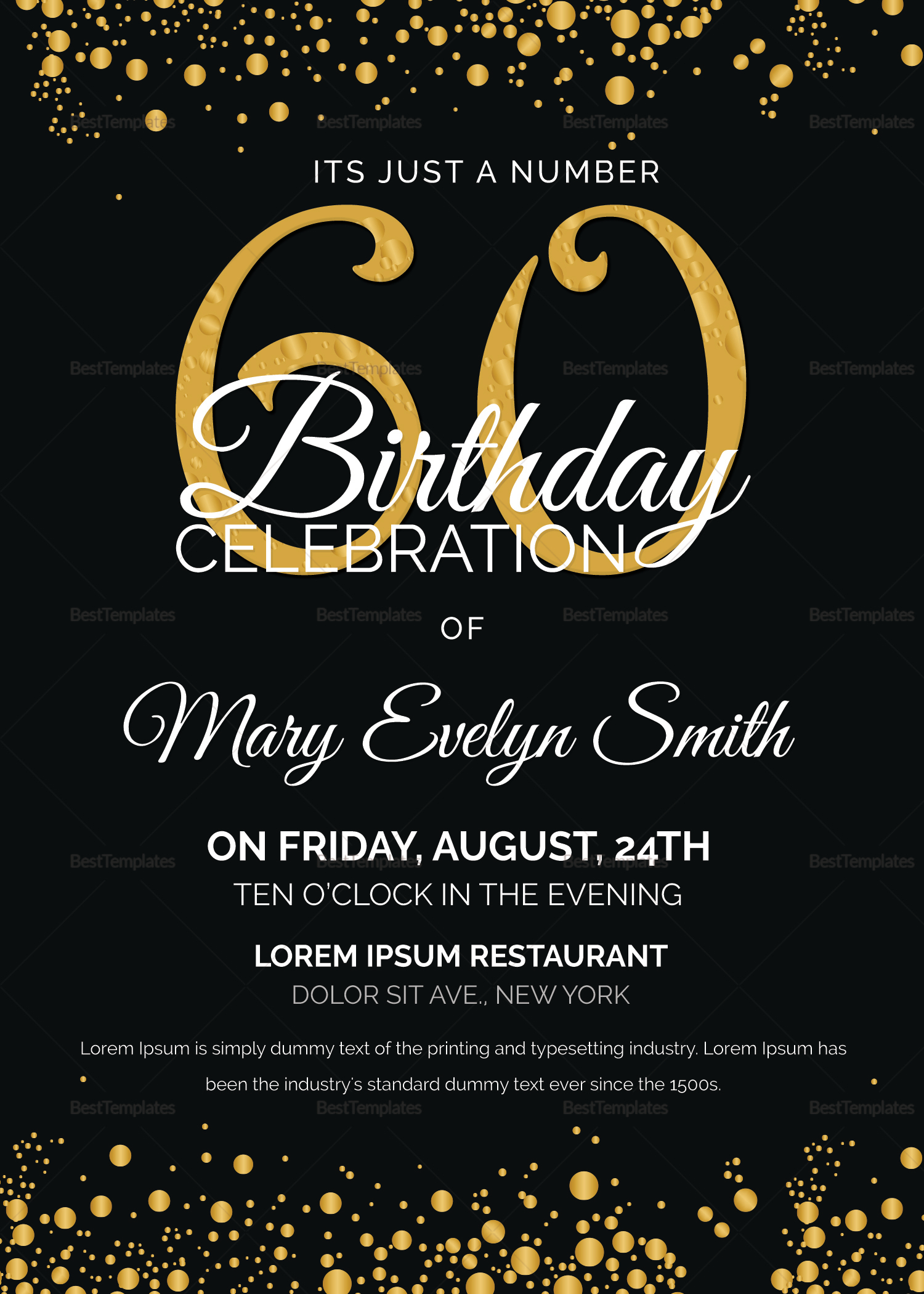 21st Birthday Invitation Template Download Invite Pdf Wording Text for proportions 1500 X 2100