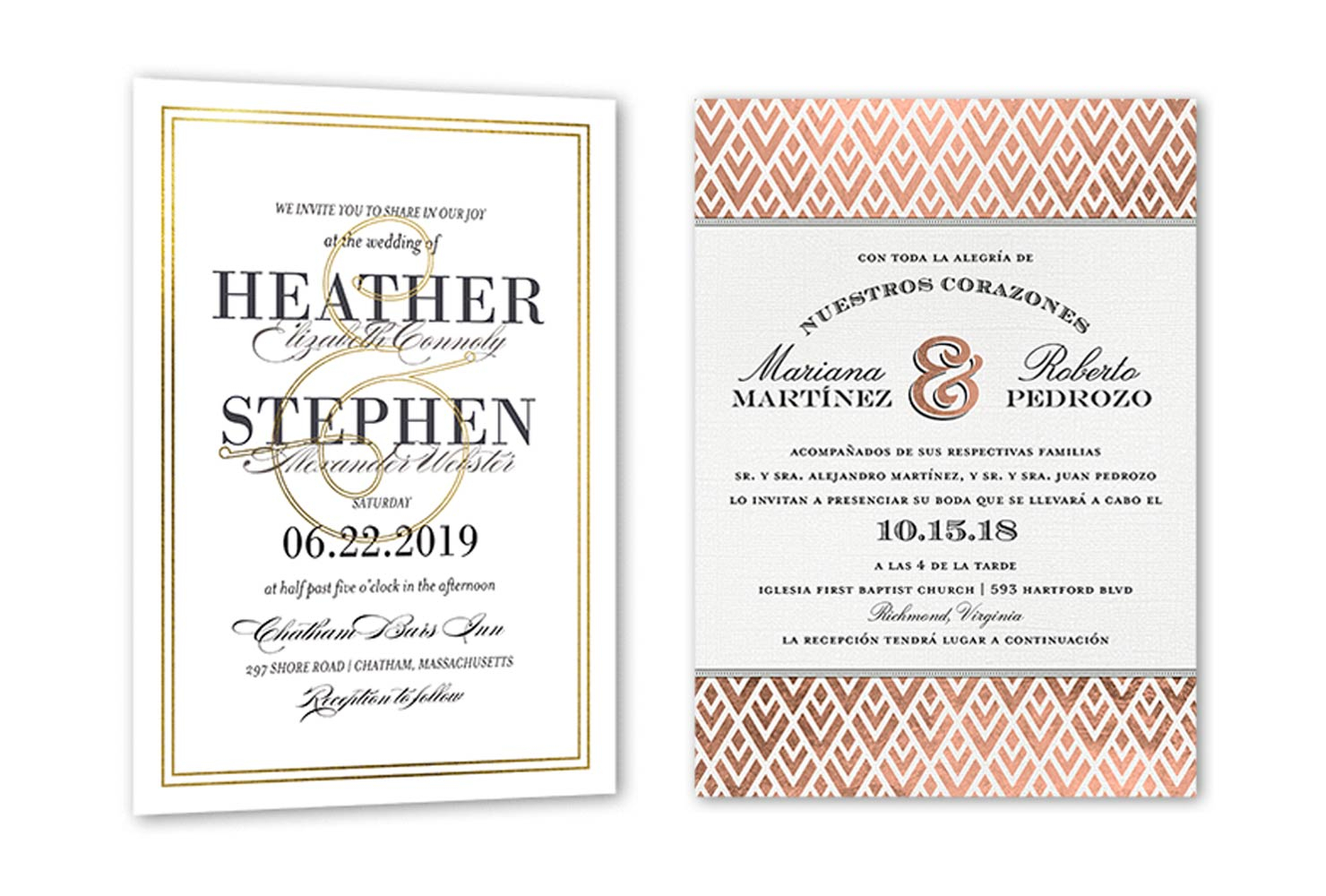 35 Wedding Invitation Wording Examples 2019 Shutterfly throughout sizing 1480 X 1000