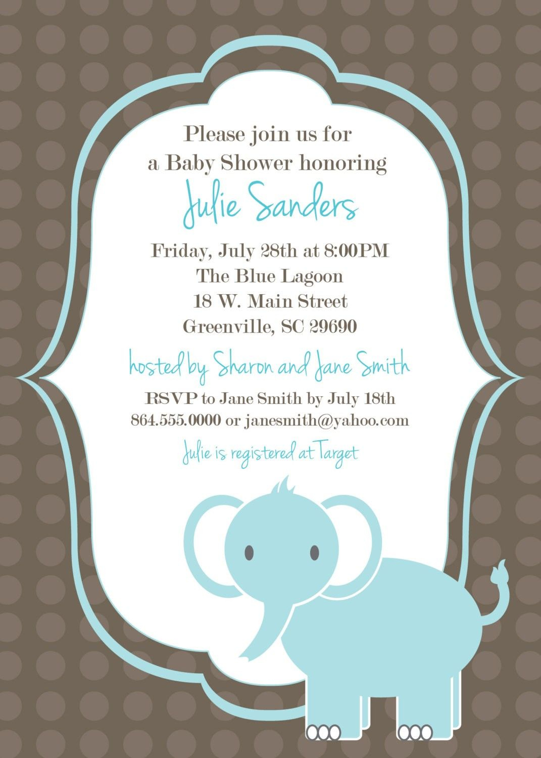Download Free Template Got The Free Ba Shower Invitations intended for size 1071 X 1500