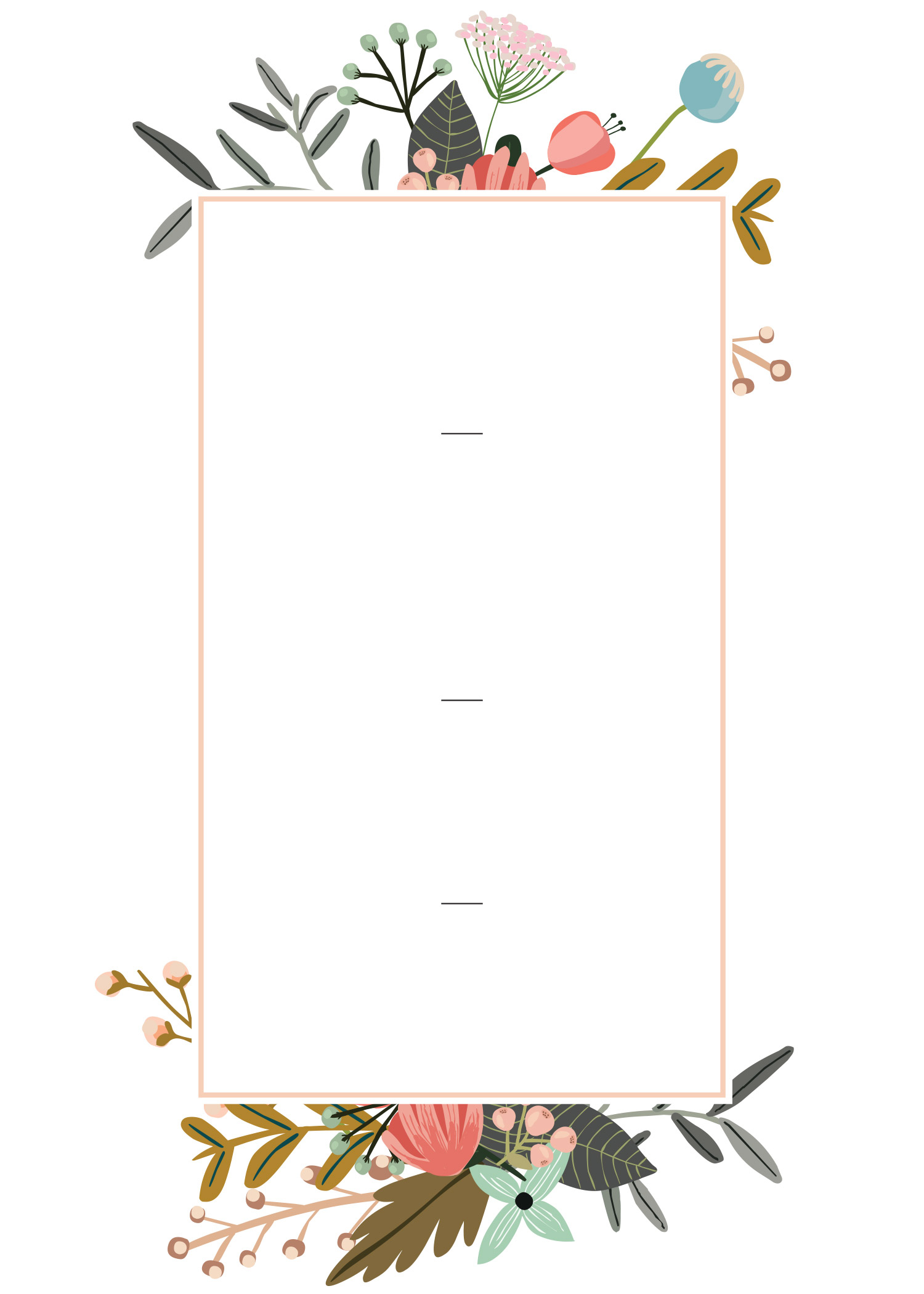 Editable Wedding Invitation Templates For The Perfect Card Shutterfly for size 1500 X 2100