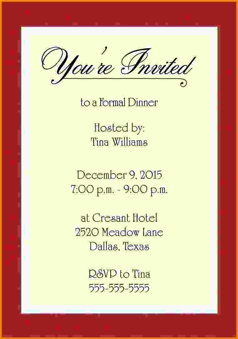 Examples Of Trunk Party Invitations pertaining to size 760 X 1085