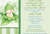 Free Online Ba Shower Invitations Ba Shower Invitation Sample within size 2100 X 1500