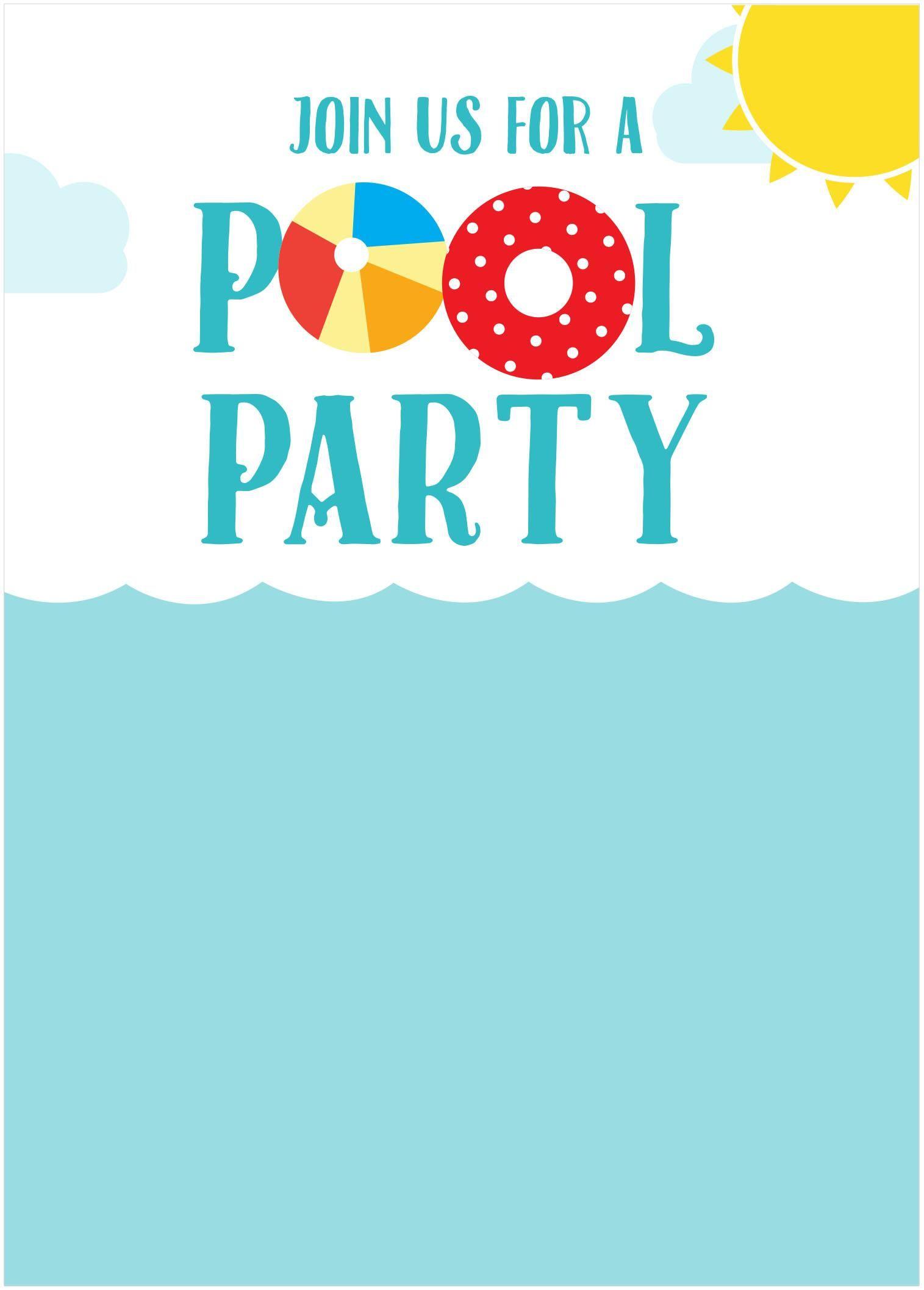 Party Invitation Template Party Invitation Templates Free Uk inside dimensions 1515 X 2115
