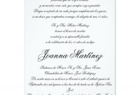 Quinceanera Invitations In Spanish 425 X 55 Zazzle Beckys with regard to size 2212 X 2212