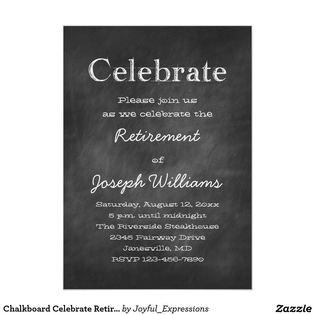 Retirement Party Invitation Template Free Retirement Retirement within measurements 1104 X 1104