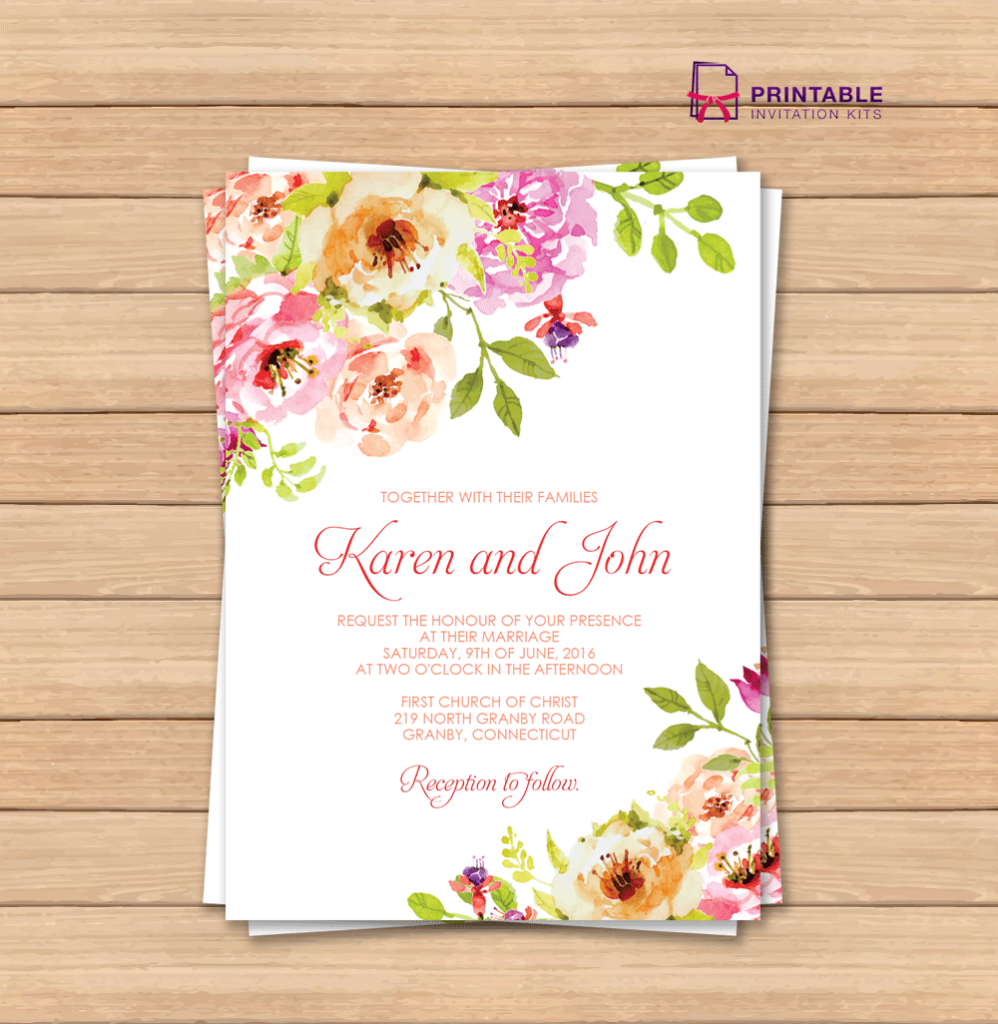 This Would Be Great With Different Colors Free Pdf Wedding regarding measurements 998 X 1024