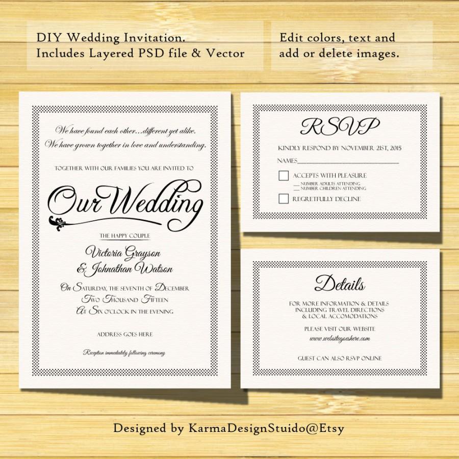 Wedding Invitation Wedding Rsvp Cards Vistaprint Wedding inside measurements 900 X 900